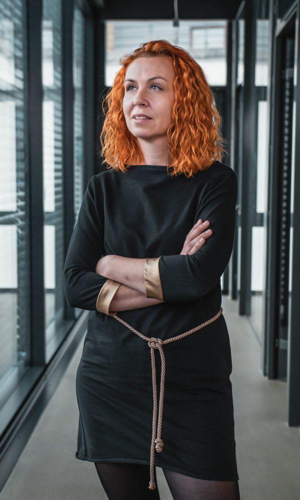 Jana Janďourková Medlíková Ing. arch. - atakarchitekti